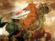 Gia Cát Lượng  mượn đao  Đông Ngô diệt trừ Quan Vũ?