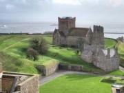 """Du lịch - """"Ngất lịm"""" trước những tòa lâu đài đẹp nhất thế giới"""