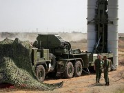 Thế giới - Putin: Quân đội Nga mạnh hơn bất cứ kẻ thù nào