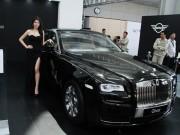 Năm hạn của những đại gia nhập khẩu ô tô bị truy thu thuế