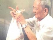Tin tức trong ngày - Ảo thuật gia chuyên nghiệp đầu tiên ở Sài Gòn