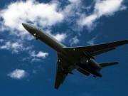Máy bay Nga chở 91 người gặp nạn: Không ai sống sót