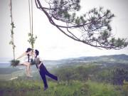 3 địa điểm chụp ảnh cưới được các đôi trẻ  săn lùng  ở Đà Lạt
