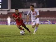 U21 Việt Nam - U21 Thái Lan: Đẳng cấp xóa nhòa nỗ lực