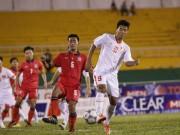 Chi tiết U21 Việt Nam - U21 Thái Lan: Điều không thể khác (KT)