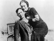 Cặp đôi tội phạm si tình khét tiếng nước Mỹ