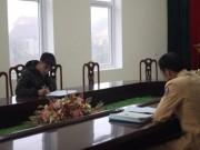 Tin tức trong ngày - Tài xế quay clip lăng mạ CSGT Nghệ An bị phạt 25 triệu