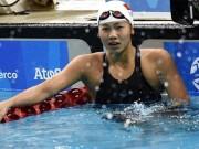 Ánh Viên: 2016 buồn vui lẫn lộn, 2017 về lại SEA Games