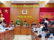Làm rõ nguồn gốc tiền tỉ ở phòng Chủ tịch HĐND Yên Bái bị bắn