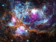 Ảnh tuyệt đẹp của NASA về Giáng sinh ngoài hành tinh
