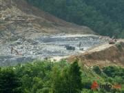 Thị trường - Tiêu dùng - Đà Nẵng: Thanh tra khai thác khoáng sản, truy thu hơn 7 tỉ đồng