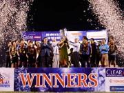 Chung kết đầy kịch tính tranh vô địch U21 Clear Men Cup