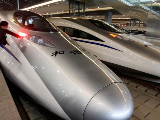 TQ khánh thành đường sắt cao tốc dài nhất thế giới