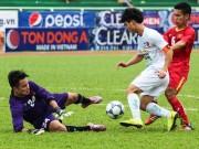 Thái Lan thách thức Việt Nam ở SEA Games 2017