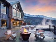 Du lịch - Khám phá khu nghỉ dưỡng cho giới siêu giàu Mỹ
