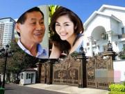 Nhà đẹp không tưởng của 3 tỷ phú ồn ào nhất showbiz Việt