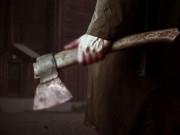 Kẻ thủ ác chuyên giết người bằng rìu sắt