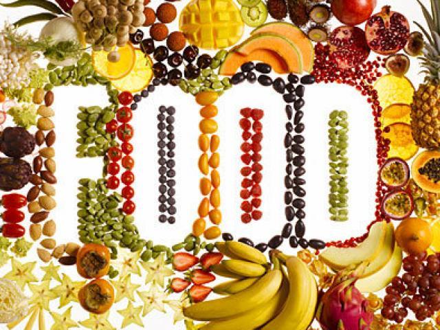 Sức khỏe đời sống - Muốn sống lâu không nên bỏ qua những siêu thực phẩm này