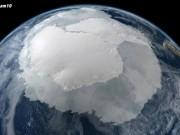 Thế giới - Vật thể đường kính 243km ở Nam Cực gây đại tuyệt chủng?