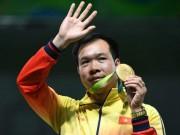 VĐV Việt Nam tiêu biểu: Hoàng Xuân Vinh không có đối thủ