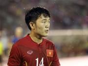 """Bóng đá Việt Nam - QBV Việt Nam: Xuân Trường """"đấu"""" Công Vinh, Thành Lương"""