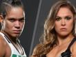 Chi tiết Ronda Rousey - Amanda Nunes: Tấn công vũ bão (KT)