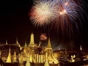 Những nơi đón năm mới 2017 đầu tiên trên thế giới
