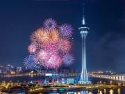 Pháo hoa năm mới xuất phát từ đâu và có ý nghĩa gì?