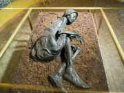 Thế giới - Bí ẩn loạt xác ướp 2.000 năm vẫn nguyên da và nội tạng
