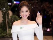 Clip: Hoa hậu, chân dài chúc mừng năm mới đến độc giả