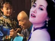 """Góc khuất giờ mới kể về  """" bà xã """"  xinh đẹp của Tể tướng Lưu gù"""