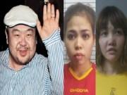 Vụ Kim Jong-nam: Đoàn Thị Hương ra tòa, không nhận tội ám sát