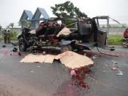 Tai nạn 6 người chết ở Tây Ninh: Buồn ngủ, tài xế đã chạy bao nhiêu Km/h?