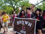 """10 trường đại học đắt đỏ  """" đáng đồng tiền bát gạo """"  nhất nước Mỹ"""