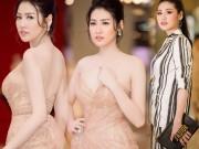 """"""" Bạn gái Noo Phước Thịnh """"  là nữ MC VTV đẹp, sexy và nhiều đồ hiệu nhất?"""