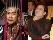 Diễn viên đóng Lưu Bị: Hoàng đế trên phim hóa kẻ trộm ngoài đời