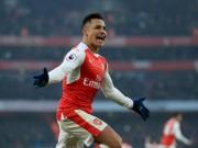 Tin HOT bóng đá tối 6/10: Arsenal muốn Lucas phải nhả Sanchez