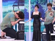 Giải trí - Trấn Thành khóc sướt mướt vì phải cưới Việt Hương trên truyền hình