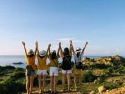 Update ngay kinh nghiệm du lịch Bình Ba ngon-bổ-rẻ để có kỳ nghỉ chất chơi