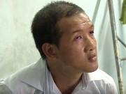 Bắt khẩn cấp nghi phạm hiếp dâm làm bé gái 9 tuổi phải nhập viện