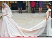 Đây chính là những chiếc váy cưới nổi tiếng nhất mọi thời đại