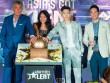 Người Việt xuất hiện ở cuộc thi Tìm kiếm tài năng châu Á