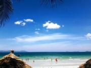 Nha Trang nhiều nơi đẹp thế này, không đi thì quá phí