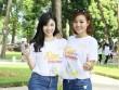 Hot girl Thanh Bi hủy hẹn hò tham gia chạy từ thiện cùng Phan Hương
