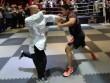 Võ Trung Quốc dậy sóng: Cao thủ Thái Cực thua Từ Hiểu Đông đi học MMA