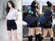 Bí mật sau 2 bộ đồng phục nữ sinh gợi cảm nhất thế giới