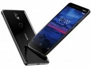 Dế sắp ra lò - Nokia 7 với kính mặt sau, chip Snapdragon 630 ra mắt tại Trung Quốc