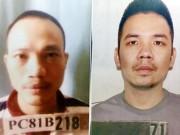 Khởi tố 3 cựu cán bộ trại giam vụ 2 tử tù vượt ngục