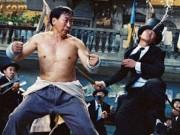 Không ngờ vai phụ trong phim Châu Tinh Trì lại là cao thủ võ thuật tầm cỡ thế này