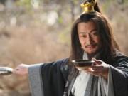 """Phim - Đời thực bê bối của """"cao thủ thần bí nhất Lương Sơn Bạc"""" trong Thủy Hử"""
